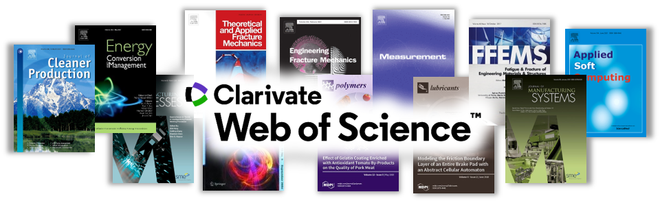 Web of Science Clarivate
