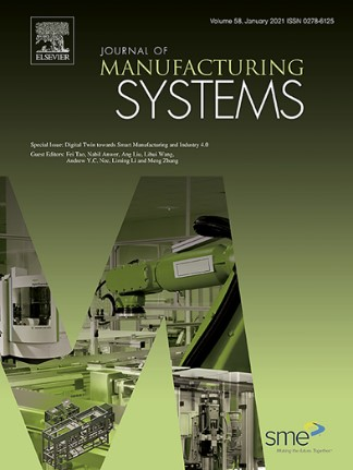 Manufacturing-System