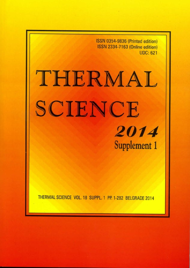 Thermal-science