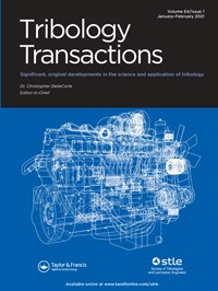Tribology-Transcations-1