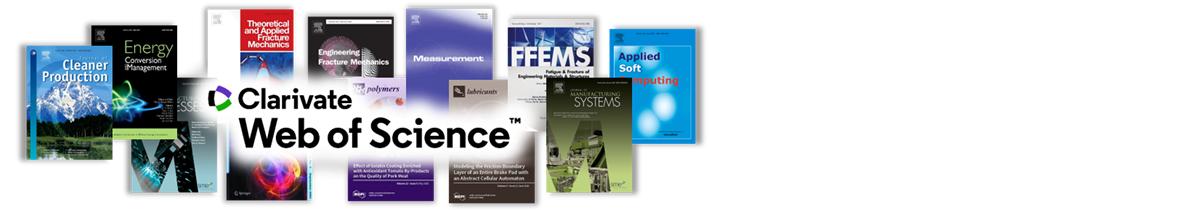 Značajnije znanstvene publikacije